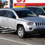 Jeep Compass restyle 2011