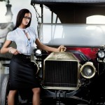 calendrier miss tuning 2011 Tin Lizzy
