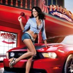 calendrier miss tuning 2011 ford_mustang