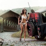 calendrier miss tuning 2011_jeep