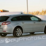 peugeot 508 sw outdoor carspyphotos