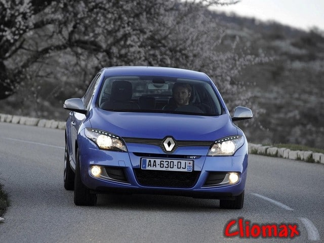tarif renault megane 2012 facelift augmentant les prix. Black Bedroom Furniture Sets. Home Design Ideas