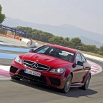 piste Mercedes-C63-AMG-Black-Series