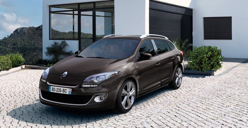 Renault Megane Collection 2012 : restylage efficace