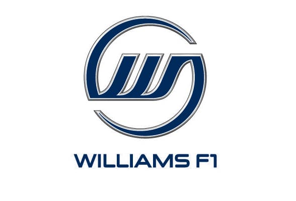 Le polo officiel du Williams F1 Team