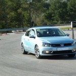 le think blue challenge 2012 de vw