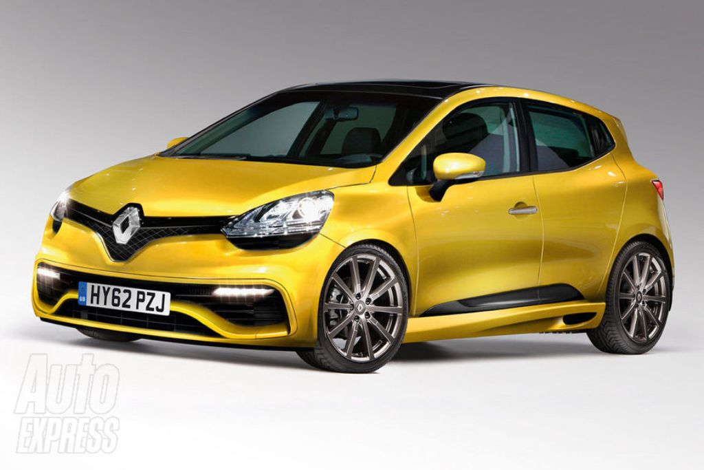 clio rs 2012 premi res images s rieuses de la renault. Black Bedroom Furniture Sets. Home Design Ideas