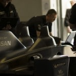 nissan delatawing magny cours