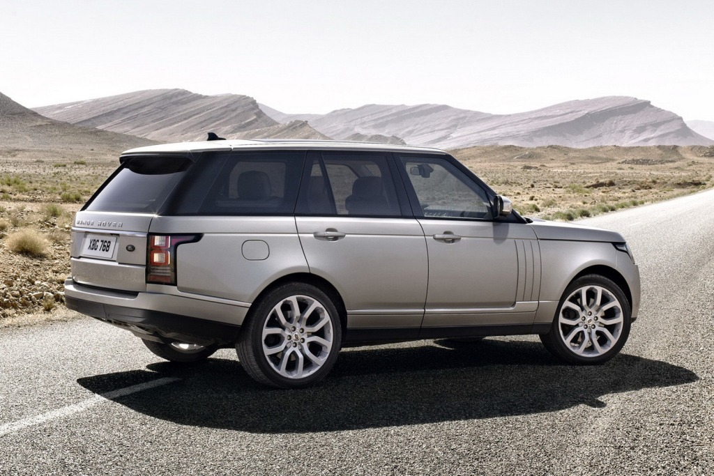 land rover range rover 4 2012 moteur prix et date. Black Bedroom Furniture Sets. Home Design Ideas
