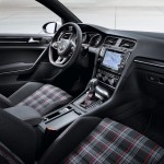 interieur golf 7 gti