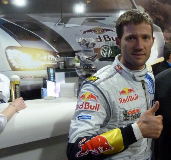 thumb up ogier