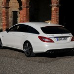 amg cls 2013