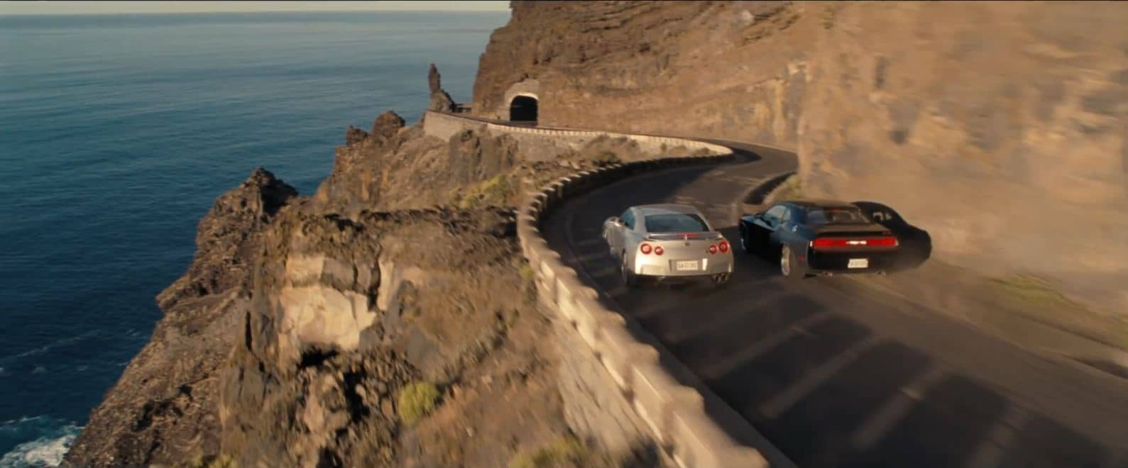 Fast and Furious VI : un premier trailer explosif !