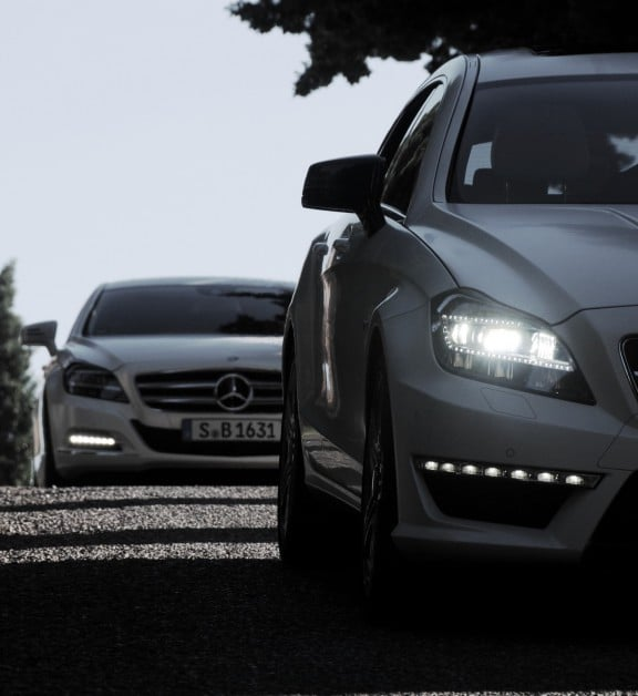 cls amg 2013