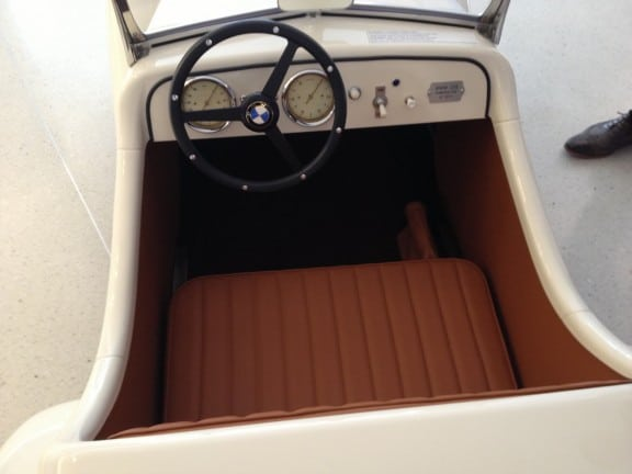 interieur 328 junior