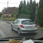 peugeot 207 radar mobile departement 70