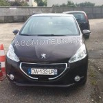 peugeot 208 radar cw 133 lp departement 95