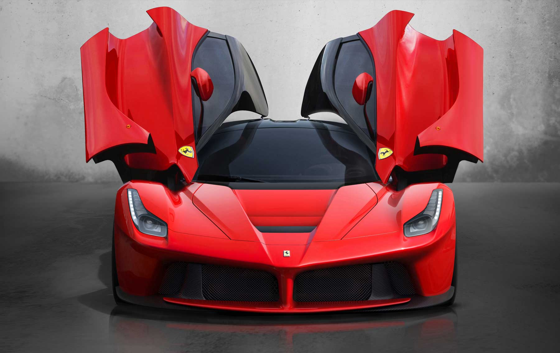 ferrari laferrari hy kers 2013 fiche technique et prix. Black Bedroom Furniture Sets. Home Design Ideas