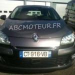 renault megane radar ct 916 vb dep 37