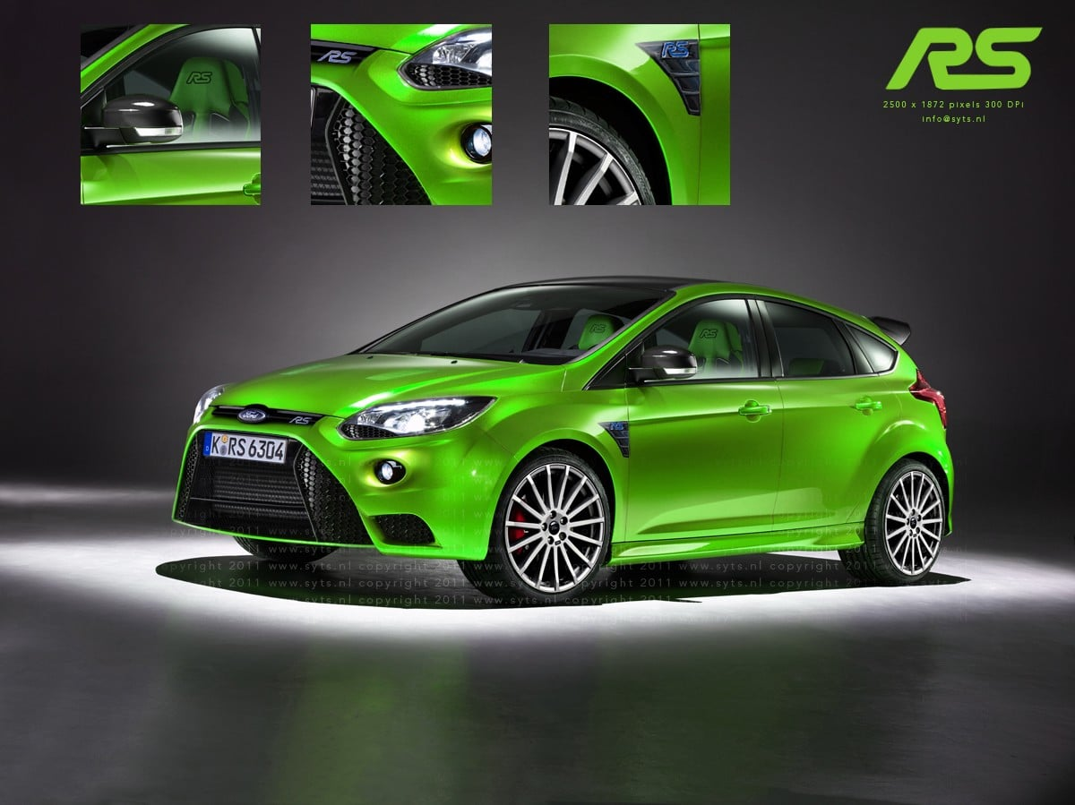 ford focus rs 2014 autos y motos taringa. Black Bedroom Furniture Sets. Home Design Ideas