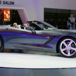 stingray roadster geneve