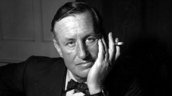 ian fleming james bond