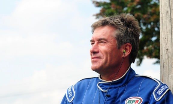 portrait de tiff needell