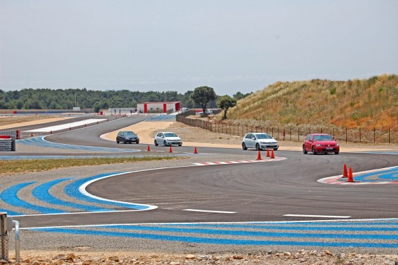 driving center paul ricard