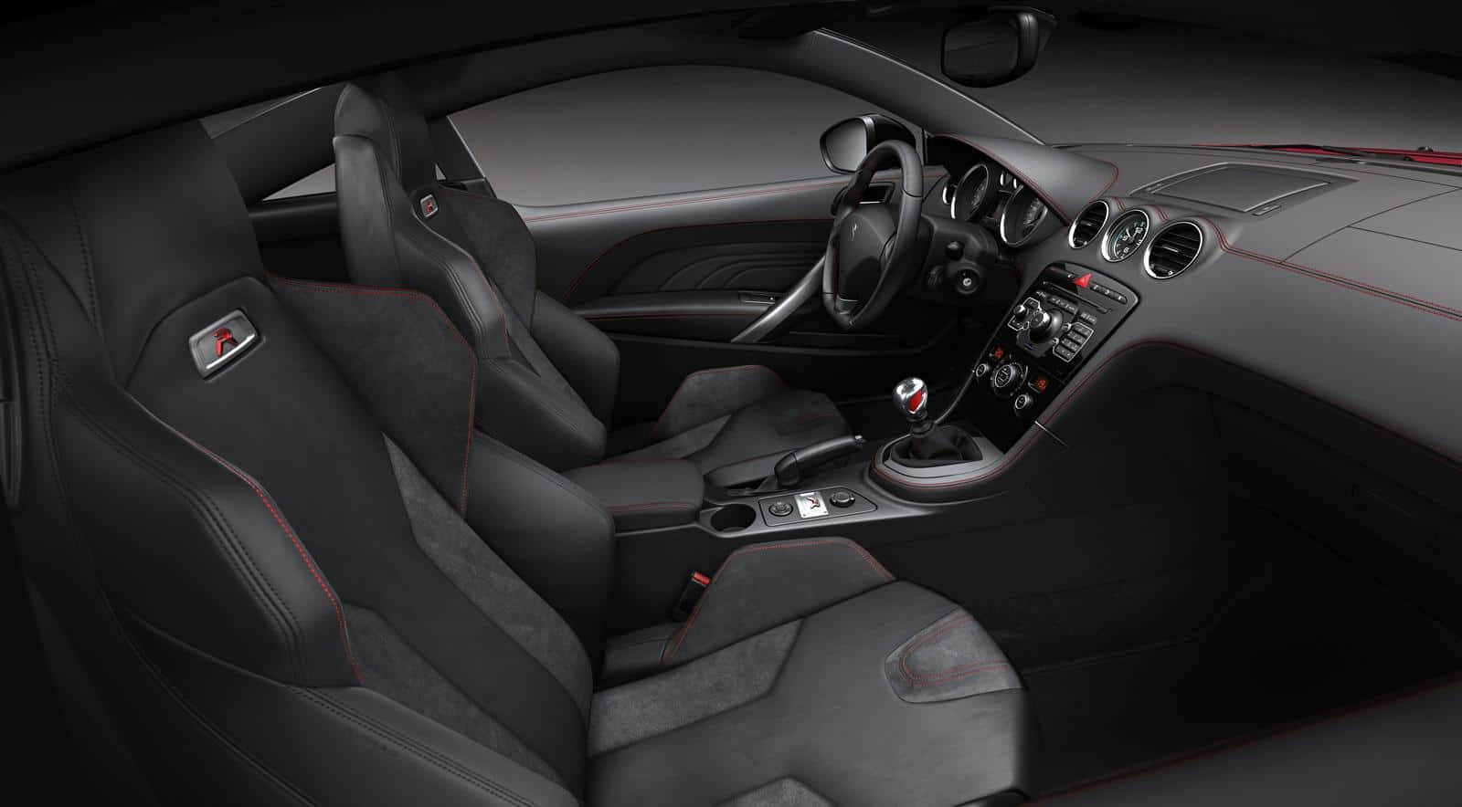 peugeot rcz r 270 ch fiche technique et prix. Black Bedroom Furniture Sets. Home Design Ideas