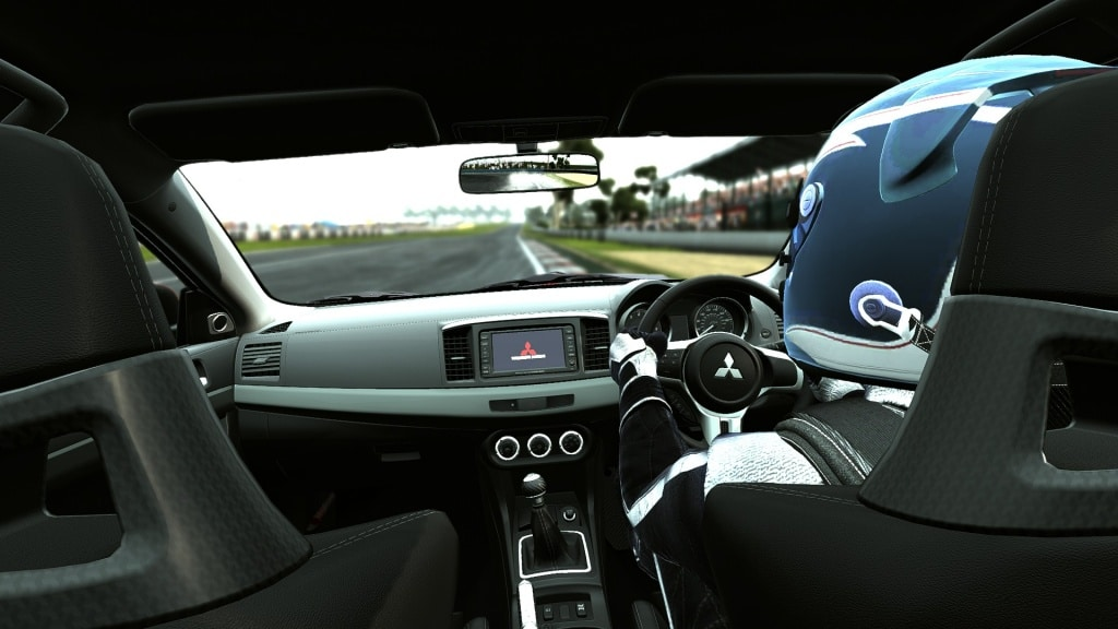 Project CARS : la vidéo in-game «Speed and Sound»