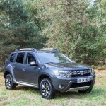 Dacia Duster restylage - 1