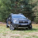 Dacia Duster restylage - 2
