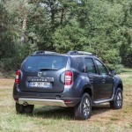 Dacia Duster restylage - 4