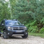 Dacia Duster restylage - 5