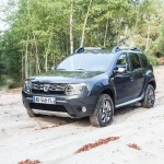 Dacia Duster restylage - 8