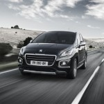 Peugeot 3008 restyle