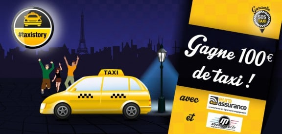 taxistory concours abcmoteur euroassurance