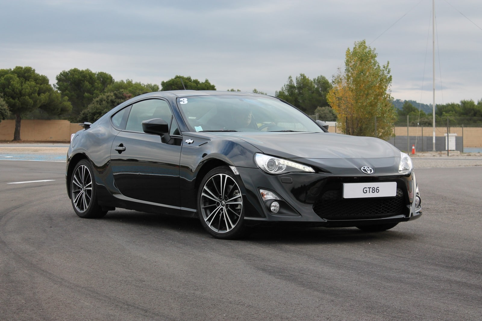 essai toyota gt86 un coup sportif sans r elle concurrence. Black Bedroom Furniture Sets. Home Design Ideas