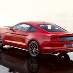 Nouvelle Ford Mustang 2015 - 10