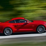 Nouvelle Ford Mustang 2015 - 13