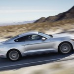 Nouvelle Ford Mustang 2015 - 3