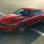 Nouvelle Ford Mustang 2015 - 7