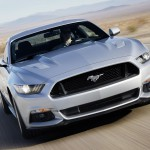 Nouvelle Ford Mustang 2015 - 8