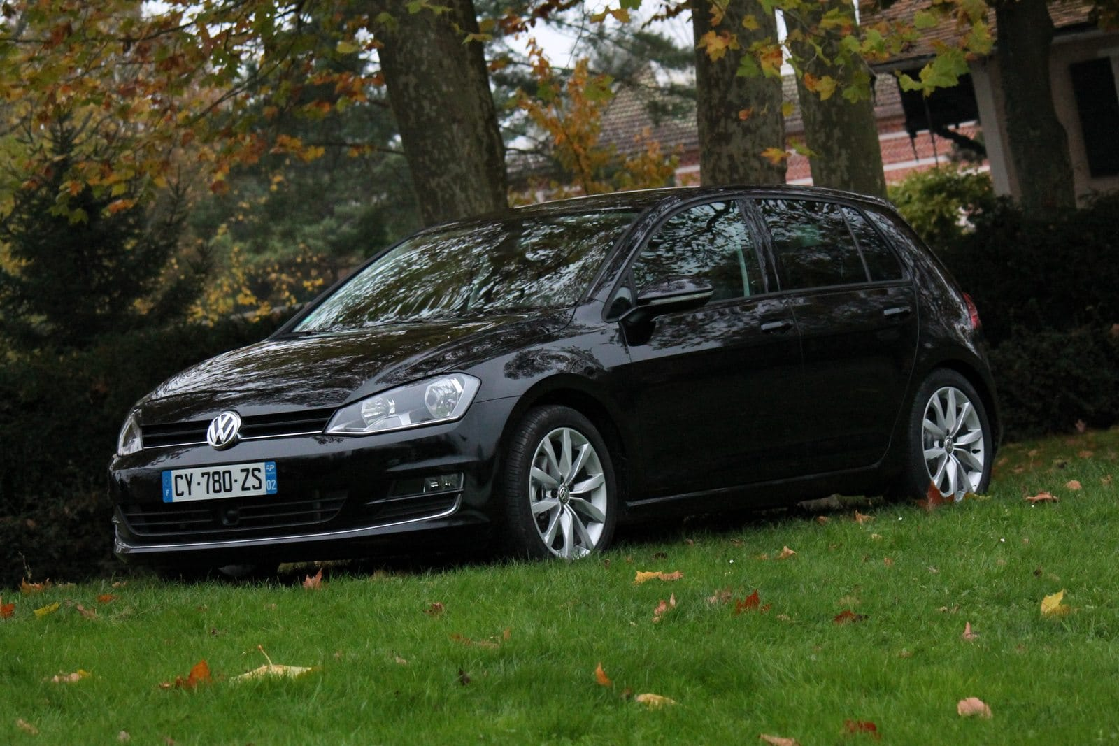 Essai golf gtd 2013 autos post for Garage volkswagen rennes occasion