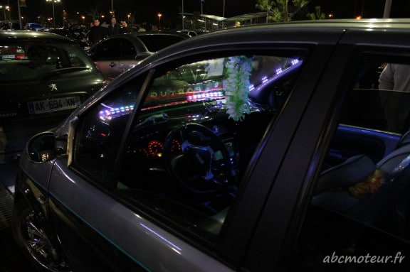 interieur tuning