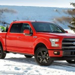 Ford F-150 2015 - 10