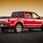 Ford F-150 2015 - 11