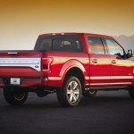 Ford F-150 2015 - 12