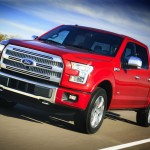 Ford F-150 2015 - 14