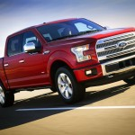 Ford F-150 2015 - 15